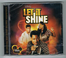 LET IT SHINE - AN ORIGINAL DISNEY SOUNDTRACK - 13 TRACKS - 2012 - NEUF NEW NEU