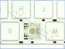 Apple MacBook 13' A1342 MC207 MC516 2009 2010 Tasten-Tastatur Deutsch Key Hinges