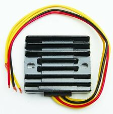 12V SOLID STATE THREE PHASE RECTIFIER REGULATOR - Max 190W