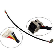 AC DC POWER JACK CABLE HARNESS for HP G71-329WM G71-333CA G71-340US G71-343US