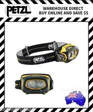 Petzl Pixa 3 LED Headlamp Light Torch Safety Camping Hiking Climbing