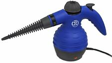DBTech Handheld Multi-Purpose Pressurized Electric Steam Cleaner by DBTech NEW