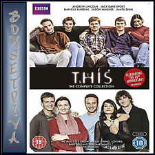 THIS LIFE - THE COMPLETE BBC COLLECTION **BRAND NEW DVD***
