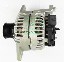 VOLVO TRUCK FM SERIES 120AMP ALTERNATOR A3449