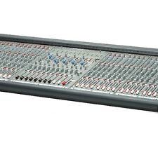 Crest Audio HP-Eight Professional 40-Channel Mixing Console