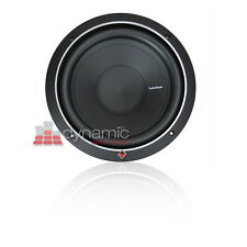 "Rockford Fosgate P1S2-10 SVC 2-Ohm 10"" Sub Punch Stage 1 Car Subwoofer 500W New"