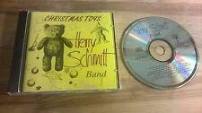 CD Schlager Herry Schmitt Band - Christmas Toys (15 Song) PALM REC / DA MUSIC