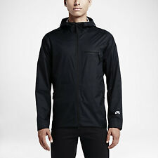 Men's NIKE SB Steele Storm-FIT Jacket - Size Medium - Black - 707816-010