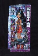Welcome to Monster High Dance the Fright Away Cleo de Nile Doll BNIB