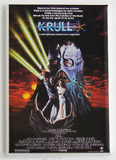 Krull FRIDGE MAGNET (2 x 3 inches) movie poster fantasy science fiction