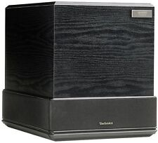 Technics SB-W500 HI-FI PASSIVE SUBWOOFER- upto 160watts (Marked)