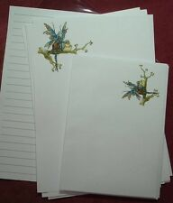 The Tree Fairy Letter Writing Paper & Envelopes Stationery Set 5 + 5