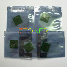 5 x Toner Chip for Xerox WorkCentre 7132 7232 7242 006R01319 006R01271/006R01273