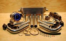 485hp Honda H H22 Civic Turbo Kit  NEW Type-R Integra CRX ACCORD DEL SOL