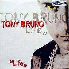 "TONY BRUNO life 12"" VG DBX 053 Italy Italo House Disco 1997 Record"