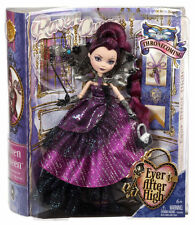 Ever After High Thronecoming Raven Queen Doll Daughter Of The Evil Queen