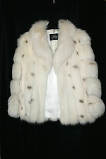 Woman's Fur Jacket, Spotted Lynx
