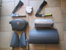 Kit airbag completo Opel Omega B 2° serie 93-99  [1544.14]