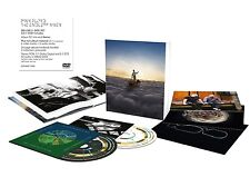 Pink Floyd: The Endless River Deluxe CASEBOOK Edition (CD + DVD, Box Set) NEW