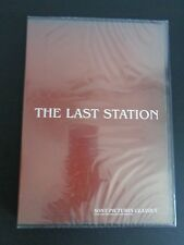 THE LAST STATION For Your Consideration FYC New DVD PROMO Free Ship SONY