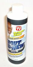 AS SEEN ON TV Professional Amos' GROUT RE-NEW Work Smarter Not Harder GRAY