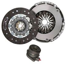 Alfa Romeo 159 Sportwagon 1.9 2.2 JTS 3 Pc Clutch Kit From 09 2005 To 11 2011