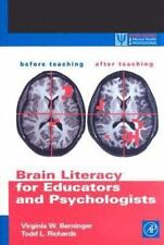 Brain Literacy for Educators and Psychologists (Practical Resources for the Men
