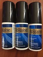 Men's Rogaine 3 Months Unscented Extra Strength