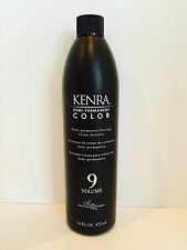 KENRA DEMI PERMANENT COLOR 9 VOLUME CREME DEVELOPER - 16oz