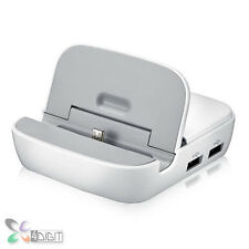 Original Genuine Samsung GT-N7100 Galaxy Note 2/Note2 Multimedia Dock Charger