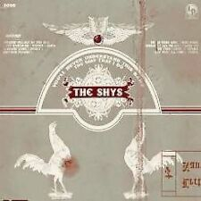 Shys, The-You`Ll Never Understand This B And The Way That I Do CD NEW