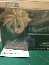 Playstation 3 Final Fantasy Advent Children 160GB VGA 85 QUALIFIED ARCHIVAL