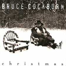 * BRUCE COCKBURN - Christmas