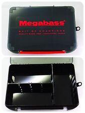 Megabass - LUNKER LUNCH BOX ML-210 13cm x 20cm x 3.6xm