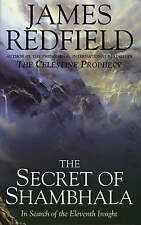 THE SECRET OF SHAMBHALA James Redfield 1st edition 1999