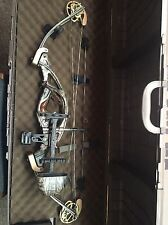 Hoyt Razortec XT2000, Fully Loaded, Mathews, Bowtech, PSE, Archery, Compound Bow