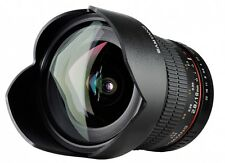 Samyang AE 10mm f/2.8 ED AS NCS CS for NIKON | 2 years warranty!