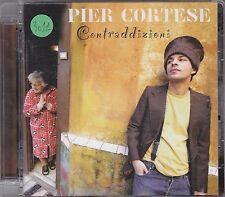 PIER CORTESE - contraddizioni CD