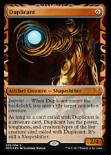 Duplicant FOIL x1 Magic the Gathering 1x Kaladesh Inventions mtg card