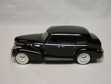 "1/18 ""The Godfather"" 1940 Cadillac Fleetwood Series 75 from Jada"