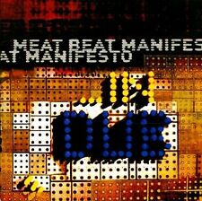 RUOK in Dub 5.1 by Meat Beat Manifesto (CD, Jan-2004, Run) Electronic House