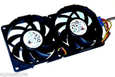 DELL SC1420 & 470, 670  RAM MEMORY COOLING system for 16GB RAM 100% GUARANTEED!