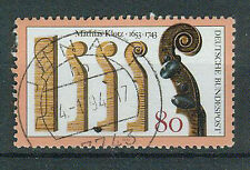 Briefmarken BRD 1993 Mathias Klotz Mi.Nr.1688
