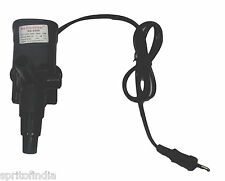 Rs electrical rs-5500 power head for top filter fish aquarium water air 800L/H