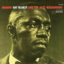 Art Blakey & Jazz Messengers - Moanin [New Vinyl]