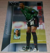 CARD CALCIATORI PANINI 2004/05 MILAN DIDA CALCIO FOOTBALL SOCCER ALBUM