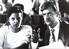 """FOTO STAMPA RIPRODUZIONE SCENA FILM """"NERO COME IL CUORE """" di MAURIZIO PONZI 1992"""