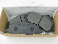 NEW Genuine MOPAR V1019403 Front Disc Brake Pads