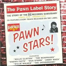 Pawn Stars: Pawn Label Story 1974-1978 2003 by Pawn Stars! The Pawn Label Story