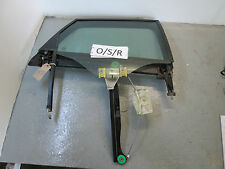 2006 AUDI A3 WINDOW REGULATOR, FRAME & WINDOW DRIVERSIDE REAR *5 DOOR SPORTBACK